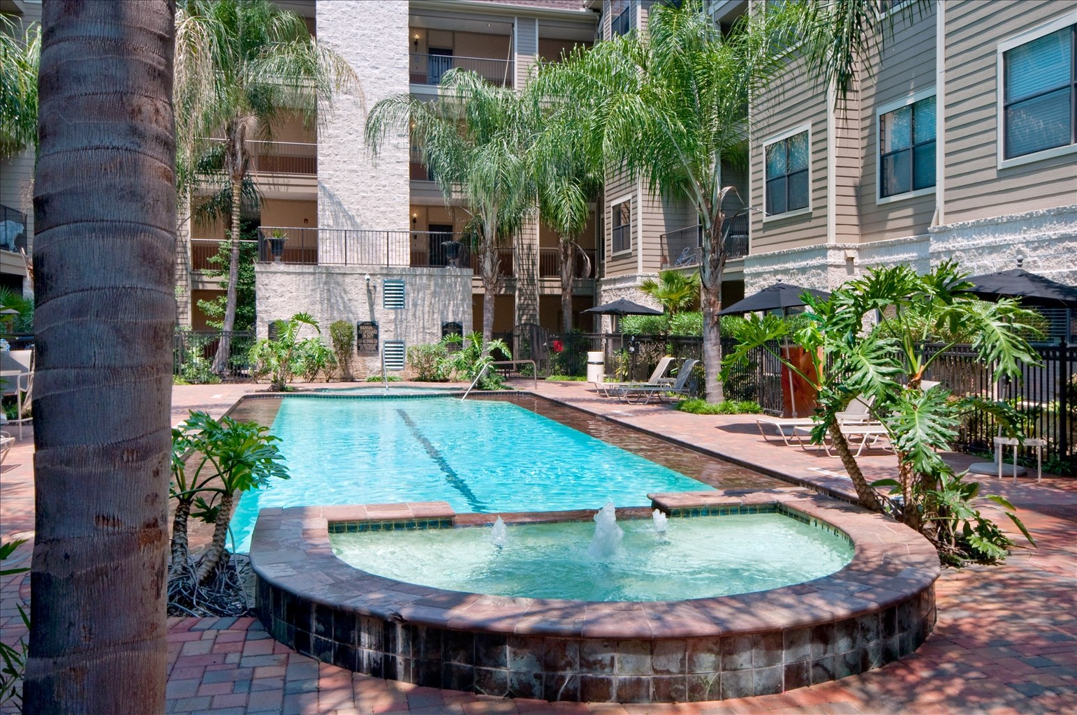 montierra apartments houston - best apartment of all time