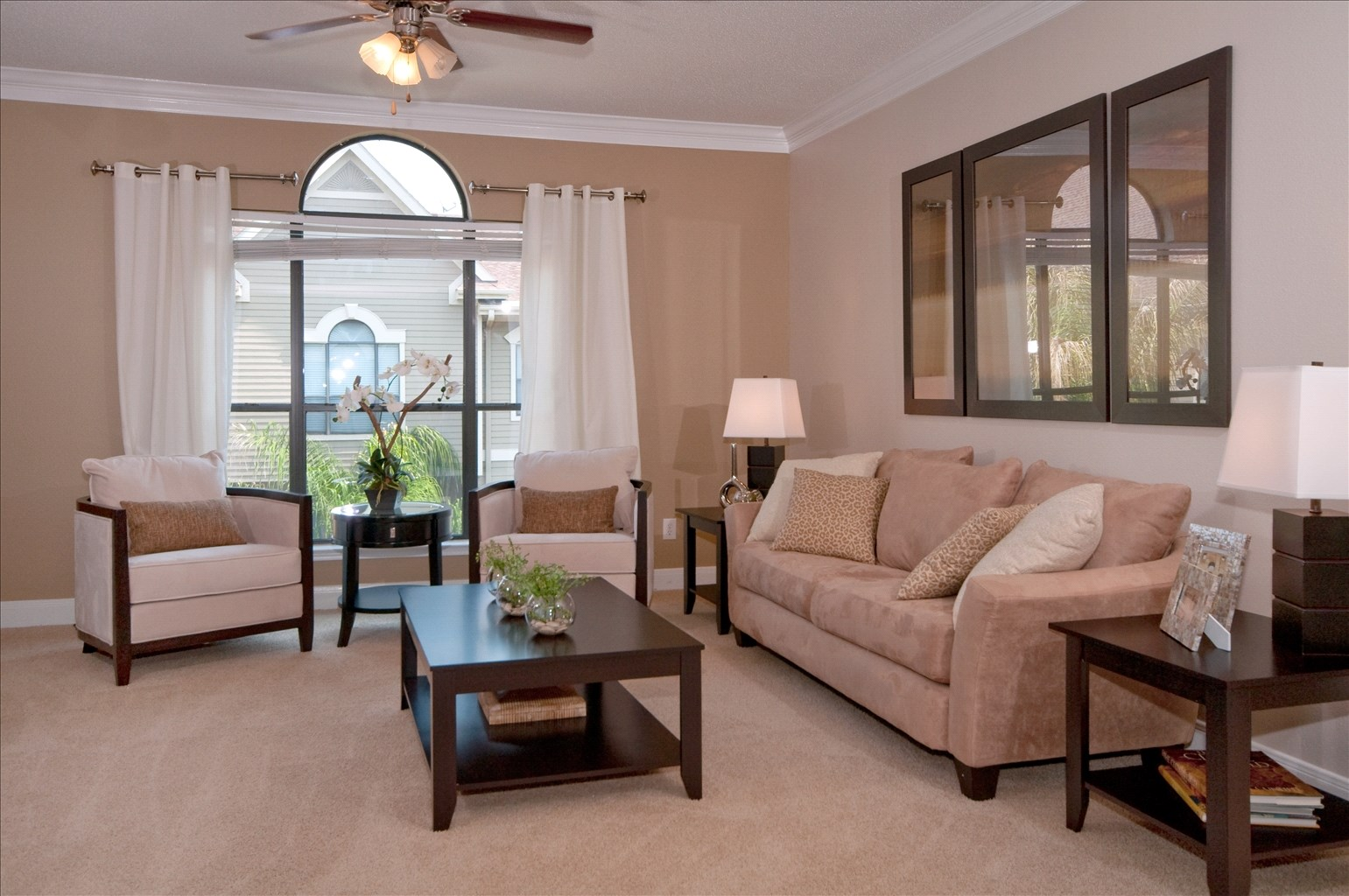 montierra | corporate housing | fully furnished apartments
