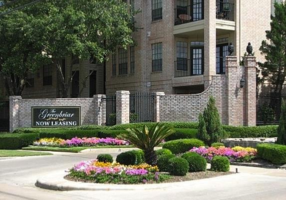 Greenbriar Apartments Dallas Tx