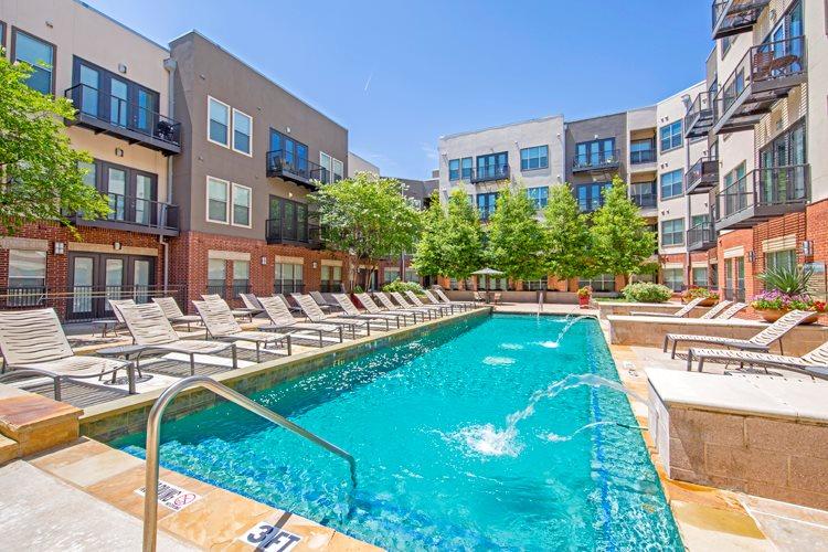 Furnished Apartments Downtown Dallas Find furnished apartments