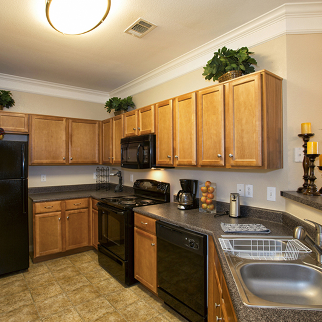 Furnished Apartments Austin Tx: Furnished Temporary Apartments