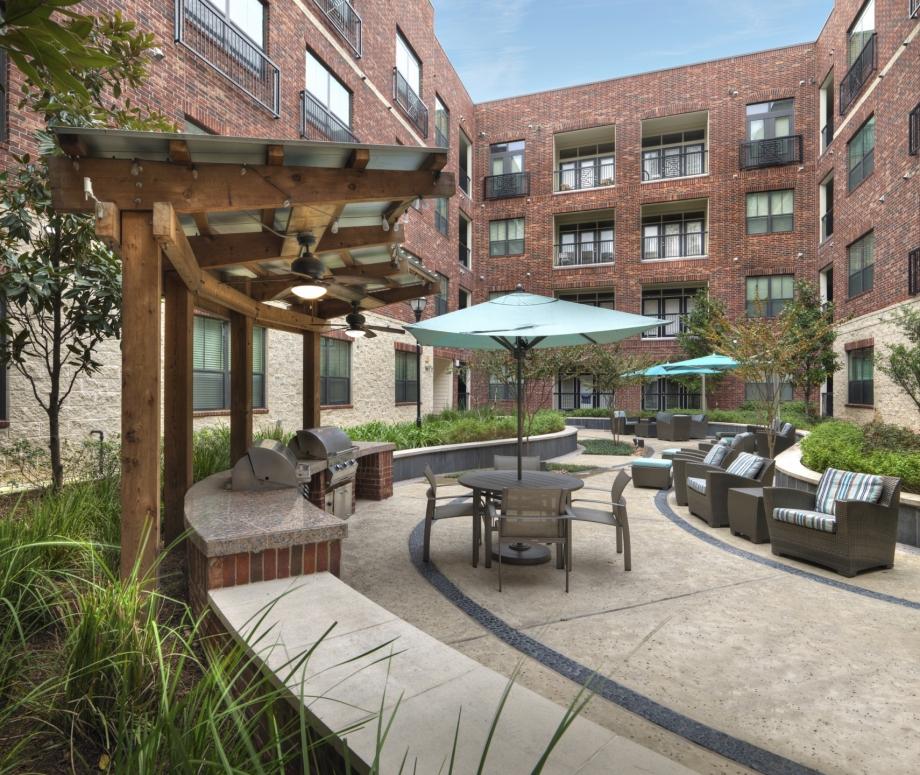 Citycentre Houston Apartments: Downtown, Midtown, Houston