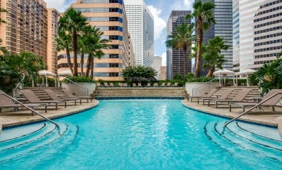 Corporate Rentals Houston