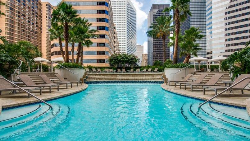 Corporate Rentals Houston
