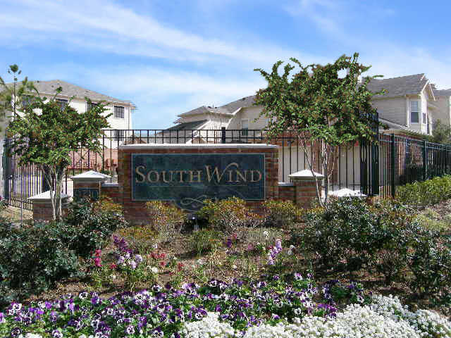 Southwind At Silverlake Pearland Houston Corporate Suites